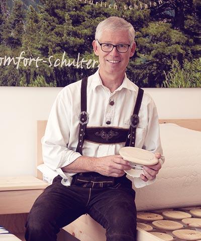 Günter Steffner